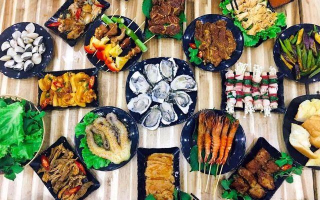 Hà Nội Quán - Buffet Nướng ở Đắk Lắk