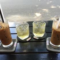 Milano Cafe - Rạch Bùng Binh