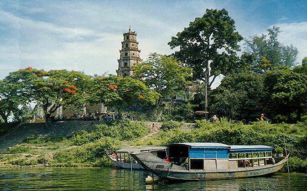 Đồi Hà Khê, Tả ngạn sông Hương Tp. Huế Huế