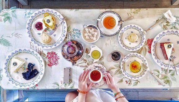 Partea - English Tearoom