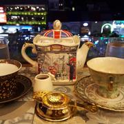 Bộ tách uống trà phong cách mỗi người một kiểu