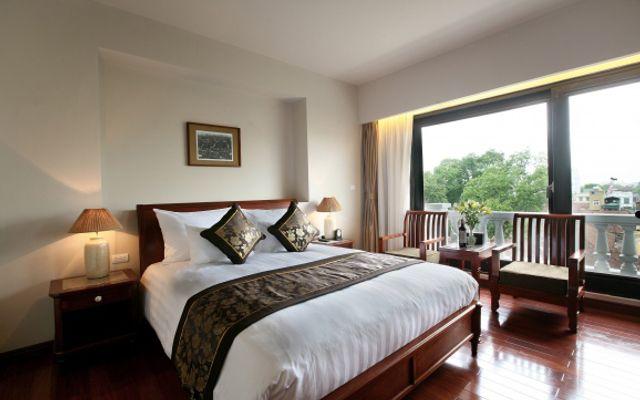 Lan Viên Hotel - Lý Thường Kiệt ở Hà Nội