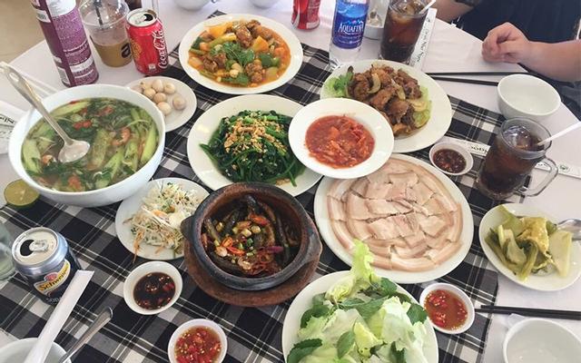 Cơm Niêu Như Ngọc - Trần Phú ở Lâm Đồng