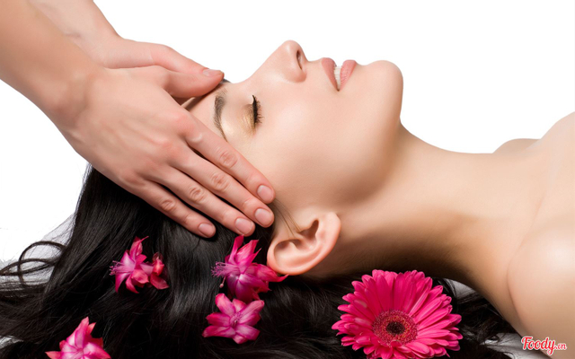 Sakura Spa Massage - Âu Cơ ở Hà Nội