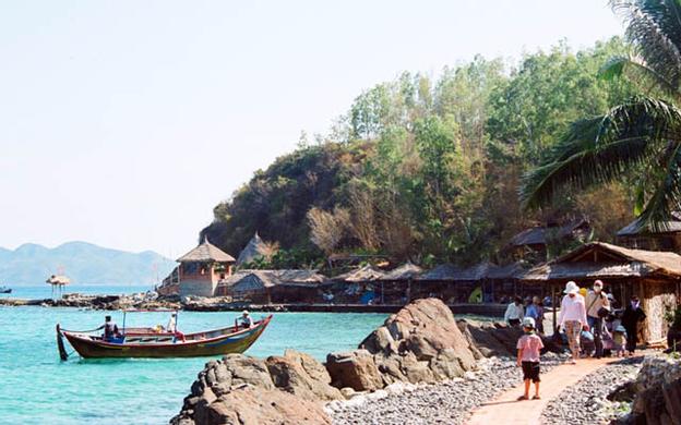 Vĩnh Nguyên Tp. Nha Trang Khánh Hoà