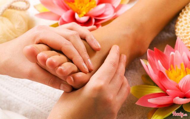 Vạn Xuân Foot Massage - Triệu Việt Vương ở Hà Nội