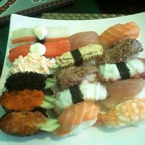 Sushi Truhobakunhu