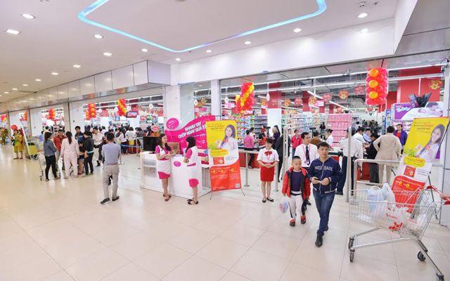 Vinmart - Times City ở Hà Nội