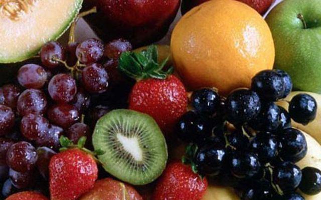 Diamond Fruits - Kim Mã ở Hà Nội