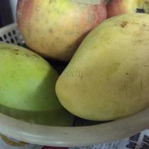 Diamond Fruits - Kim Mã