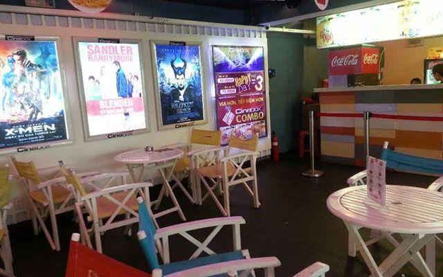 Cinebox - Lý Chính Thắng