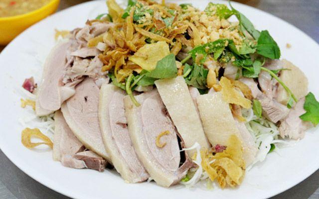 Hai Phương - Quán Ăn ở Bình Thuận