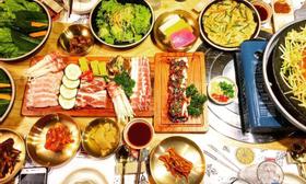 Shilla - Korean BBQ Restaurant