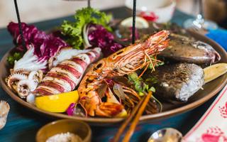 Fresh Catch Việt Nam - Nhà Hàng Hải Sản Hương Vị Địa Trung Hải