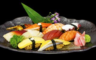 Naked Sushi & Bento
