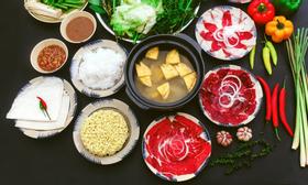 Bò Lế Rồ - Bò Nhúng Sốt & Nhúng Lẩu - Phan Văn Trị