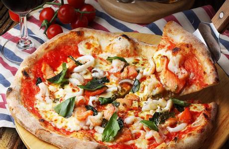 Basta Hiro - Pasta & Pizza - Hai Bà Trưng