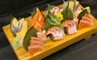 Sushi Oshio