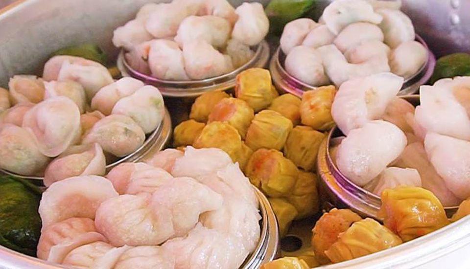 Há cảo Dương Tử Giang- món ăn được truyền tai nhiều nhất Sài Gòn