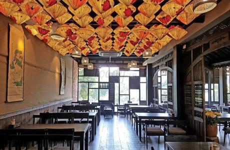 Nhà Hàng Hoàng Tâm - Phan Xích Long