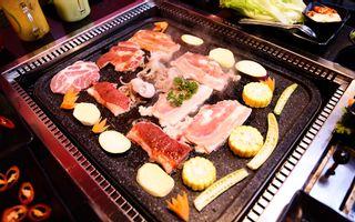 Jangwon Korean BBQ - Buffet Nướng Bàn Đá & Lẩu Hàn Quốc