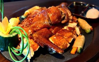 Lai - Cantonese Cuisine