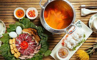 Là Saigon - Nhà Hàng Việt Nam