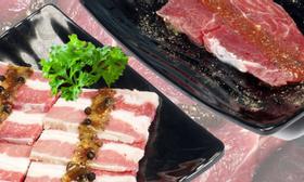 Cheep Eats - Seafood BBQ Buffet - Sư Vạn Hạnh