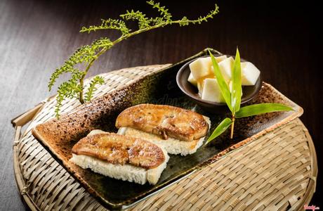 Shamoji Robata Yaki - Ẩm Thực Nhật Bản - Nguyễn Huệ