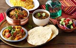 Shanti Indian & Arab Cuisine