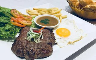 Batalis Restaurant