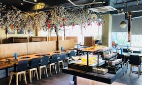 Cheep Eats - Seafood BBQ Buffet – Nguyễn Trãi