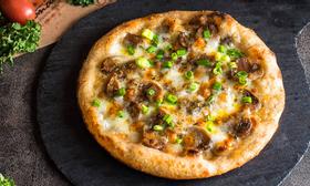 Pizza Tonda Vietnam - Vincom Mega Mall Thảo Điền