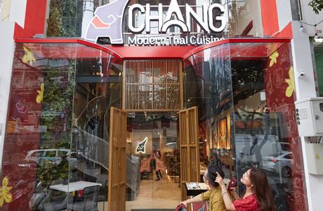 Chang - Modern Thai Cuisine