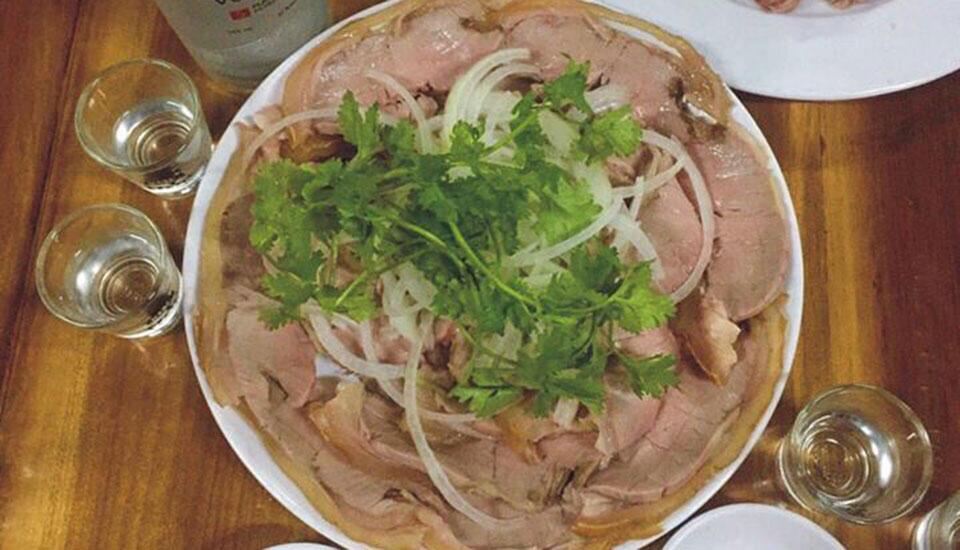 Bê Ngon Vân Đồn ở Phú Quốc, Phú Quốc | Menu Thực đơn & Giá cả | Bê Ngon Vân  Đồn | Foody.vn