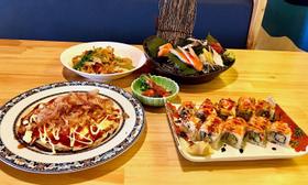 IKI Sushi Premium - KDC Sala