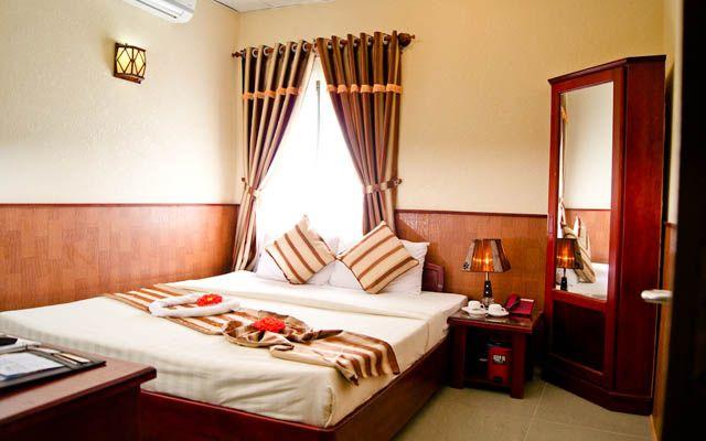 Kiều Anh Hotel - Lê Hồng Phong ở Vũng Tàu