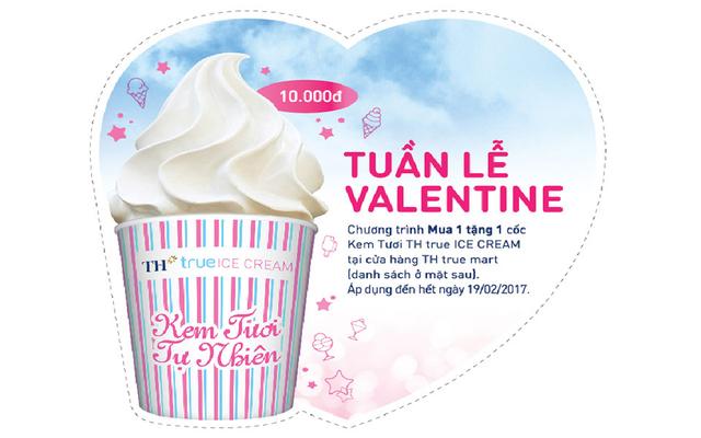 TH True Mart - Hoàng Quốc Việt ở Hà Nội