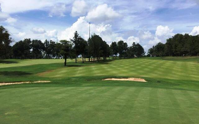 Vietnam Golf & Country Club - Hoàng Hữu Nam ở TP. HCM