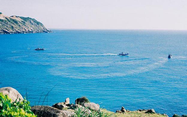 Nguyễn Tất Thành, Cam Hải Đông Cam Lâm Khánh Hoà