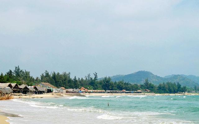 Khu Du Lịch Viễn Đông - Hồ Cốc ở Vũng Tàu