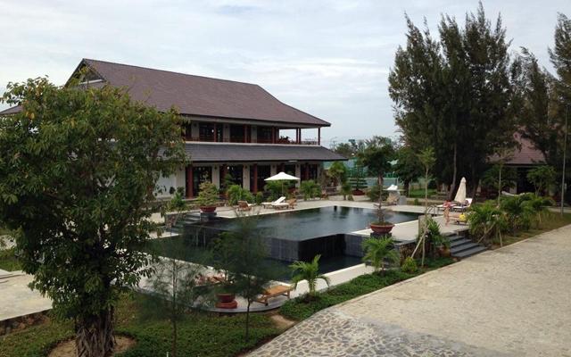 Aniise Villa Resort Ninh Chữ - Yên Ninh ở Ninh Thuận