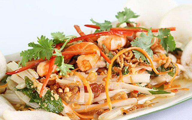 Quán Ăn Kim Tiến ở Bình Thuận