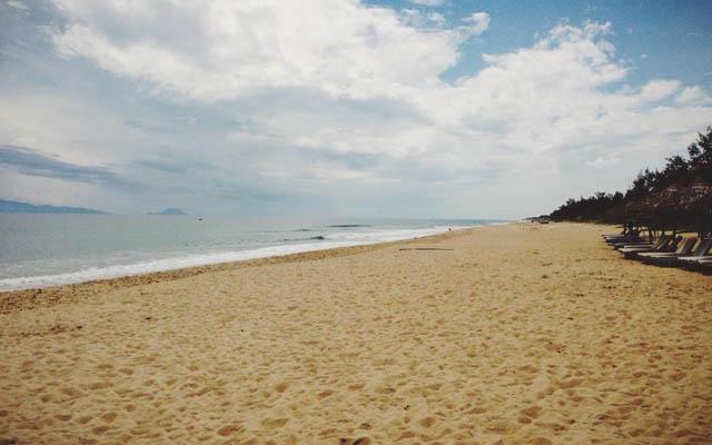 Bãi Biển An Bàng - Hội An ở Quảng Nam