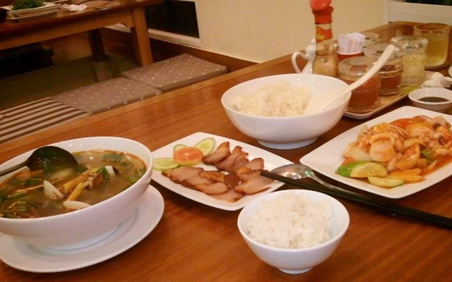 Hand Restaurant ở Bình Thuận
