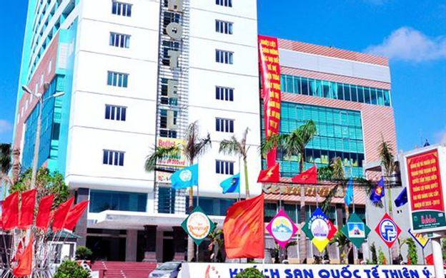 757 Bà Triệu, P. Điện Biên Tp. Thanh Hóa Thanh Hoá