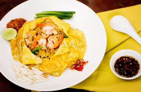 Chilli Thai - Mạc Thị Bưởi