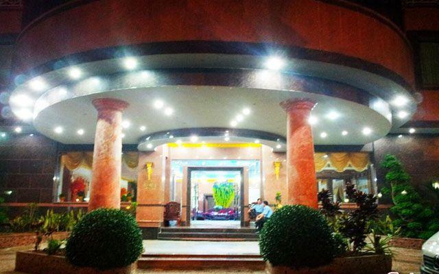 Best Cà Mau Hotel ở Cà Mau