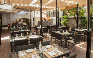La Bettola Saigon - Italian Cuisine