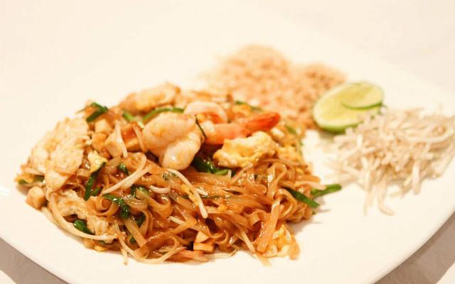 Gusto Thai - Láng Hạ